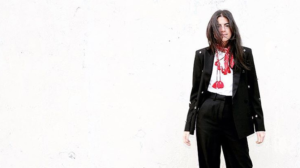 5 Ways To Channel A Modern Annie Hall, According To Leandra Medine