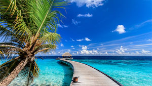 A Budget Traveler's Guide To Visiting The Maldives