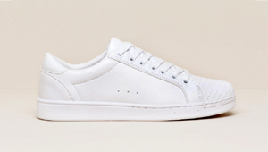 10 Pairs Of White Sneakers To Reward Yourself With This Holiday Season