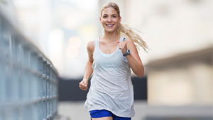 5 Ways To Look Fresh After Your Workout