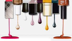 The Top 8 Nail Polish Colors Of 2015