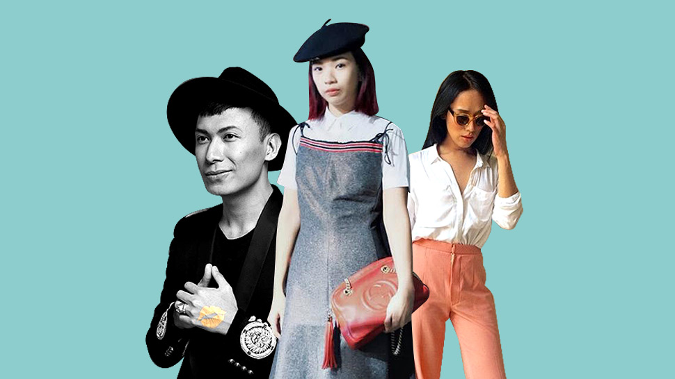 The 6 Local Stylists Who Mattered In 2015