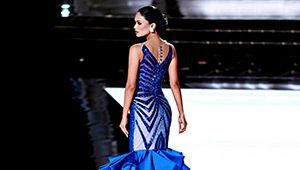 All Of Miss Philippines Pia Wurtzbach's Looks For Miss Universe 2015