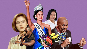 The Best Online Reactions About Miss Universe 2015