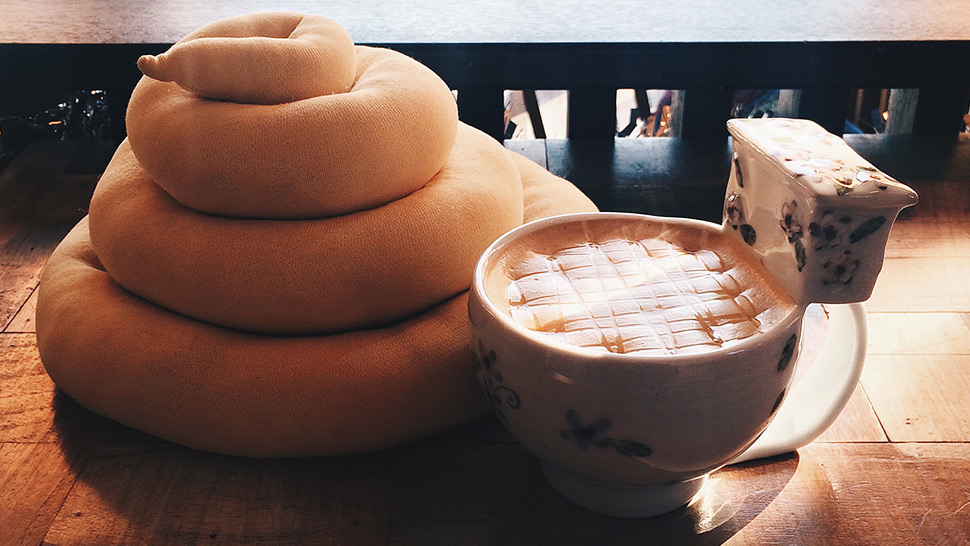 5 Must-visit Themed Cafes In Seoul