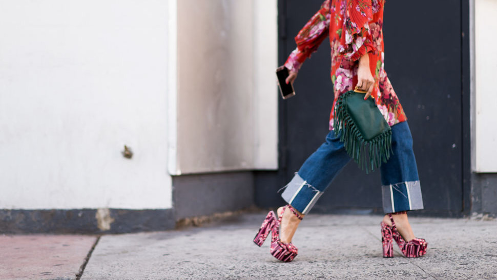 The Most Googled Fashion Questions This 2015