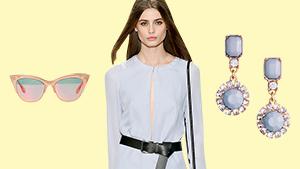Shop The Trend: Pastel