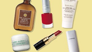 8 Little Beauty Luxuries You Can Actually Afford