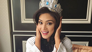 The 17 Perks Of Winning The Miss Universe 2015 Title