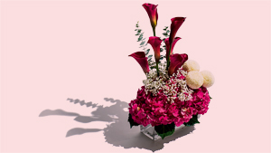 Flower Arrangement 101 With Te Amo Floristeria