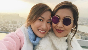 Liz And Laureen Uy's Osaka Style Diary