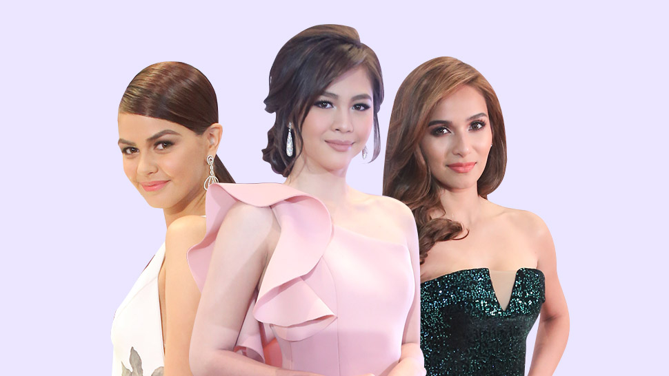 The Standout Stars At The 2015 Mmff Awards Night