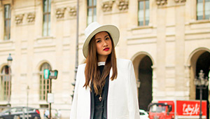 Blogger Slam Book: Laureen Uy (break My Style)