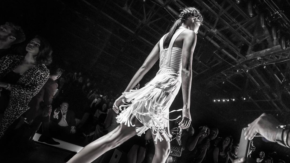 "France Passes Bill Banning Models Who Are ""too Thin"""