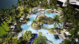 5 Best Poolside Hangs In Manila