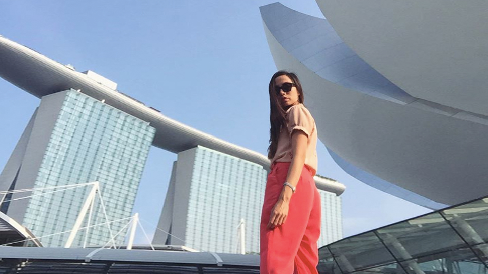 5 Celebs Who Traveled in Style This Week