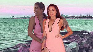 Who Wore It Better: Kim Jones Or Martine Cajucom?