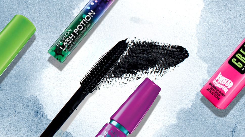 10 of the Best Cry-Proof Mascaras