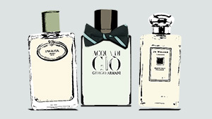 Why You Should Consider Wearing Men's Perfume