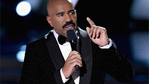 Steve Harvey Finally Breaks His Silence About The Miss Universe Blunder