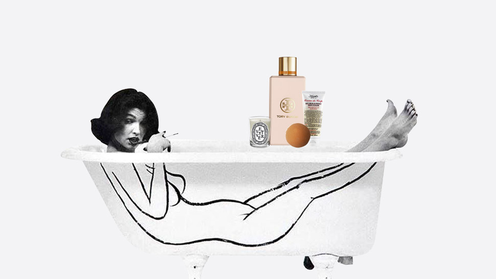 5 Items That Will Make Your Bath Time More Relaxing