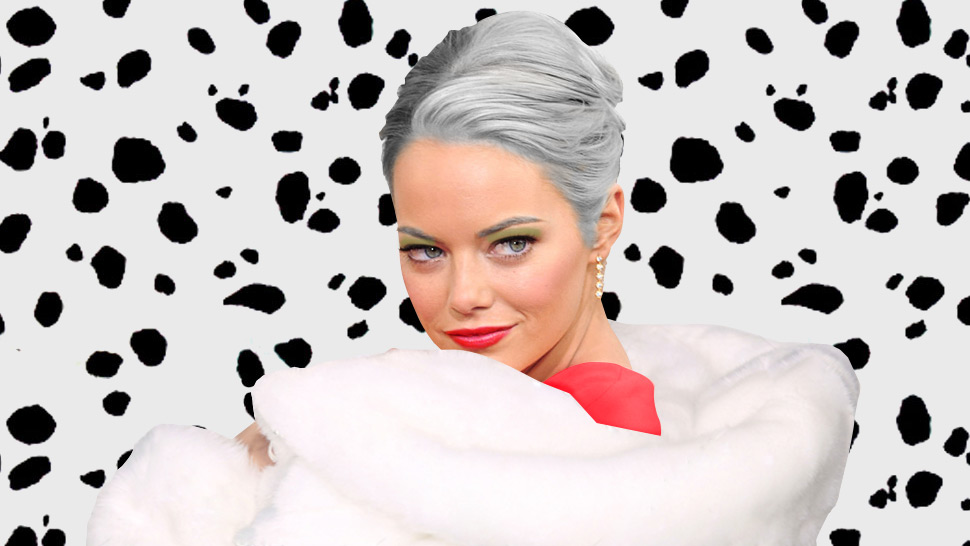 Emma Stone Is Likely To Be The New Cruella De Vil