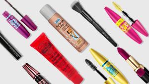 Beauty Editors' Favorite Drugstore Finds