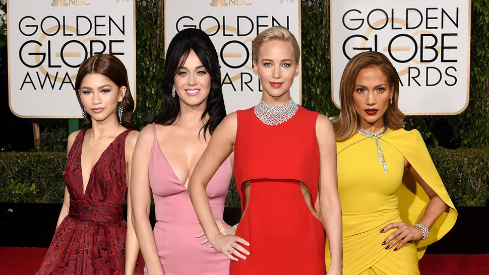 The Best and Worst Dressed at the 2016 Golden Globes