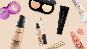 7 Awesome Concealers For Your Under Eye