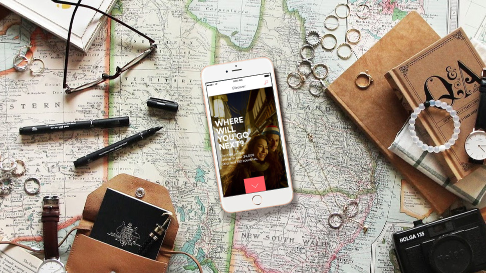 8 Must-download Travel Apps For The Ultimate Jetsetter