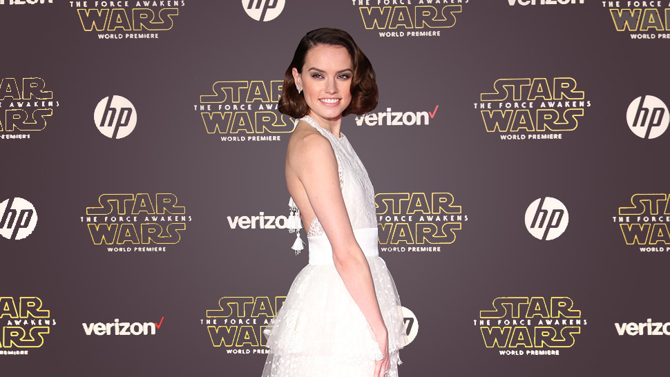 5 Times Daisy Ridley Slayed It on the Red Carpet
