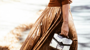 6 Different Ways To Wear Your Metallic Skirt