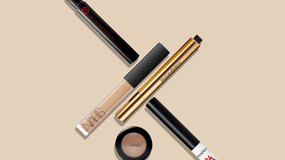5 Concealers Beauty Editors Swear By