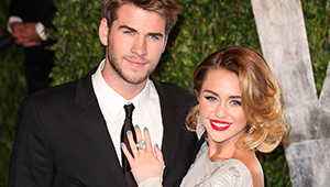 Miley Cyrus Is Reportedly Moving Back In With Liam Hemsworth
