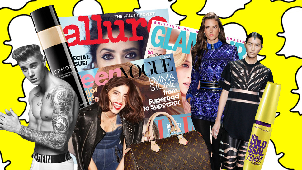 19 Brands to Follow on Snapchat
