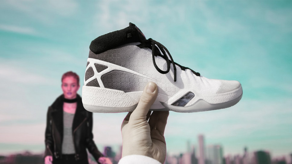 9 Things You Have to Deal With When Your Boyfriend Is a Sneakerhead