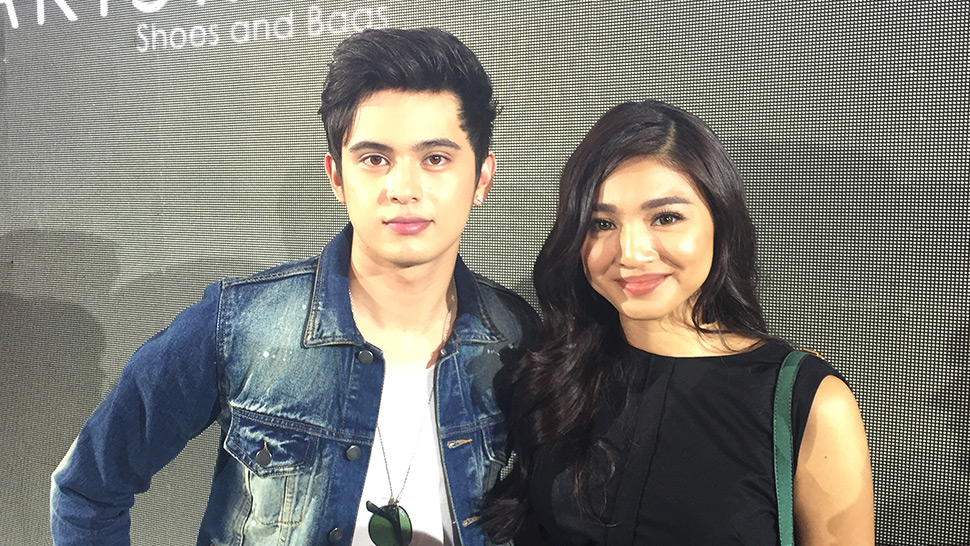 Watch: James Reid And Nadine Lustre Reveal Their Pet Peeves