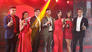Aldub, Lizquen, Jadine And More In One Big Campaign