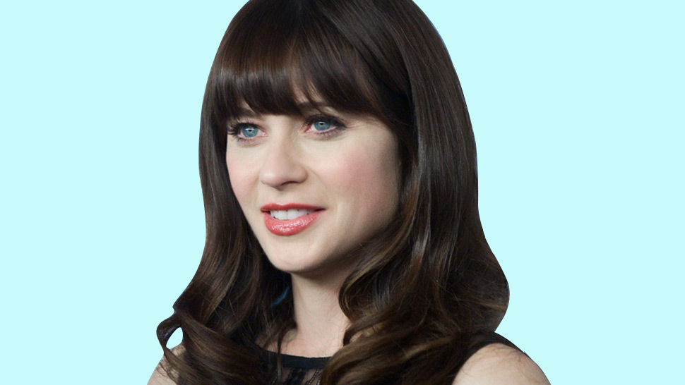 5 Reasons Why You Should Try Sporting Bangs