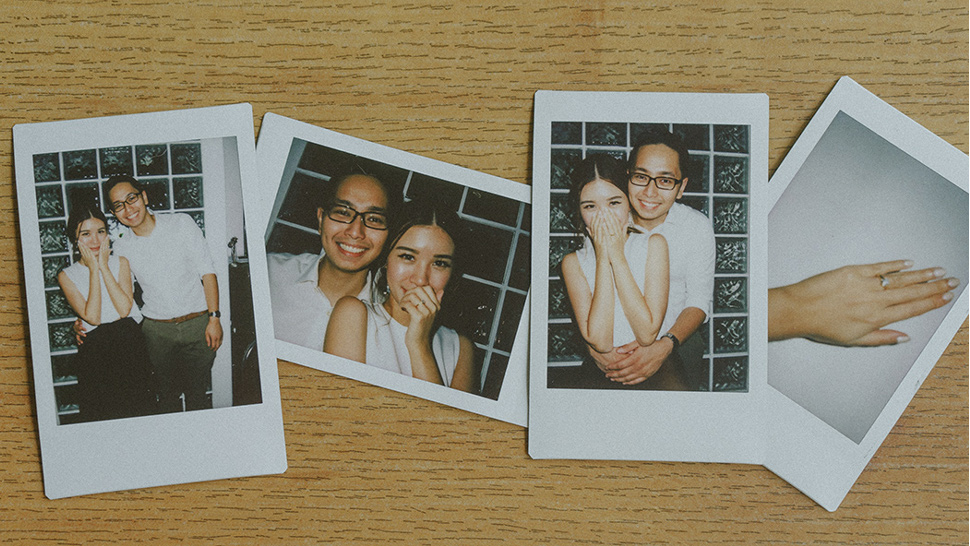 Fashion Blogger Tricia Gosingtian Is Getting Married
