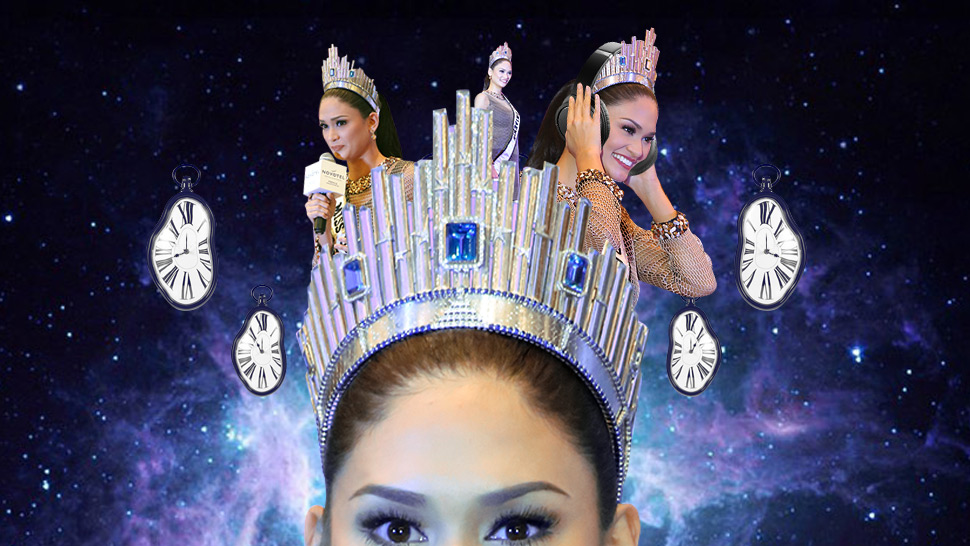 11 Fun Facts About Miss Universe 2015 Pia Wurtzbach