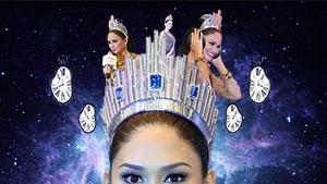 11 Fun Facts About Miss Universe 2015 Pia Wurtzbach