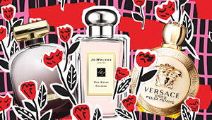 5 Scents To Put You In The Mood For Valentine's Day
