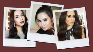 How To Rock Different Lip Colors, According To Mariel Rodriguez-padilla