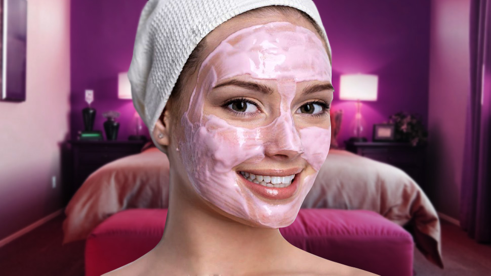 These Overnight Facial Masks Will Give You Clear Skin