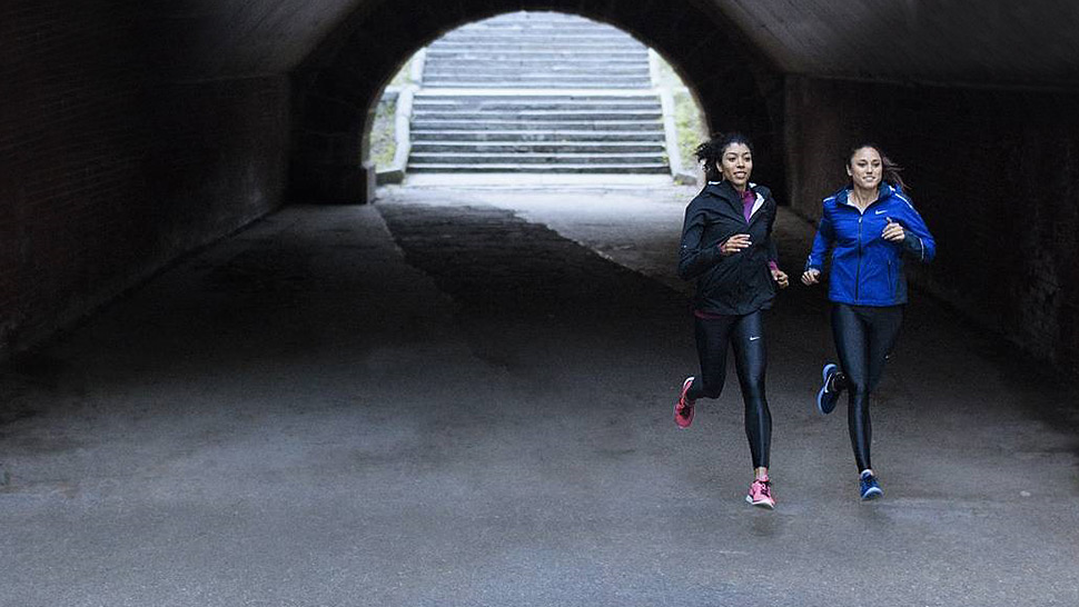 Why Friends Who Exercise Together Get Better Results Together