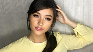 10 Times Liza Soberano Was Our Hair Peg