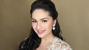 Style Bible Exclusive: How To Recreate Pauleen Luna's Bridal Look