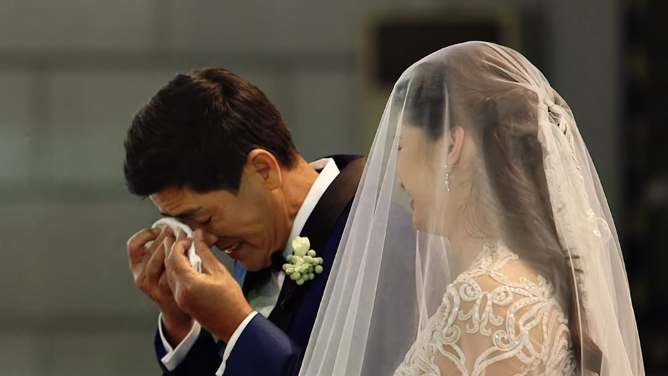 Watch: Vic Sotto And Pauleen Luna's Wedding Video Proves That Age Is Just A Number