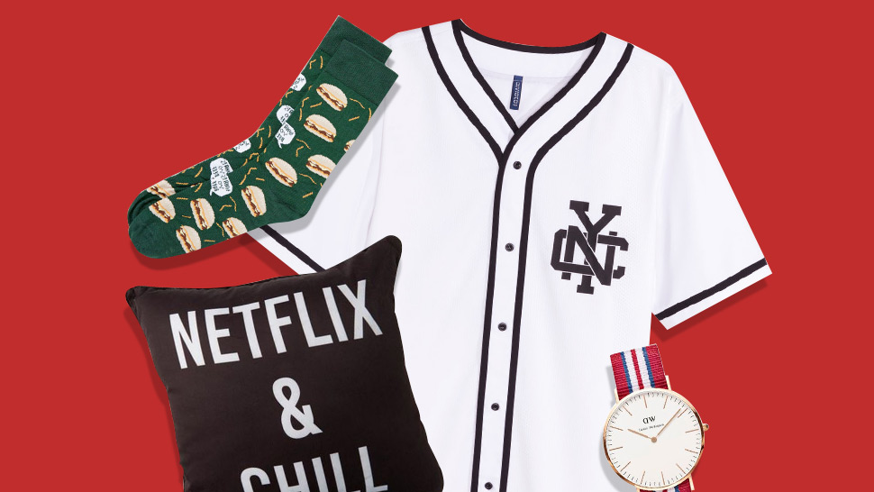 9 Practical Gift Ideas For Your Boyfriend This Valentine's Day